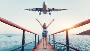 Psst! These 15 Travel Rewards Secrets Let You Fly For Next to Nothing